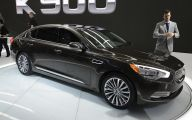 Kia K900 78 Cool Car Hd Wallpaper