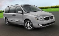 Kia Sedona 12 High Resolution Car Wallpaper