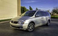 Kia Sedona 14 Widescreen Wallpaper