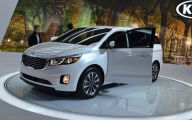 Kia Sedona 17 High Resolution Car Wallpaper