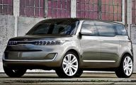 Kia Sedona 21 Hd Wallpaper