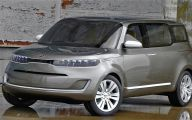 Kia Sedona 25 Cool Hd Wallpaper