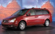 Kia Sedona 27 Free Car Hd Wallpaper