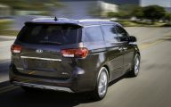 Kia Sedona 35 Free Car Wallpaper