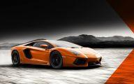 Lamborghini Aventador  210 Widescreen Car Wallpaper