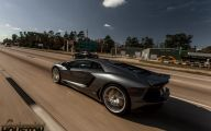 Lamborghini Houston 18 Free Car Wallpaper