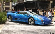 Lamborghini Houston 19 Background Wallpaper