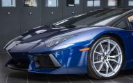 Lamborghini Houston 27 Widescreen Wallpaper