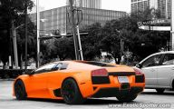 Lamborghini Houston 39 Background Wallpaper