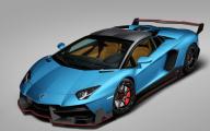 Lamborghini Veneno  44 Wide Car Wallpaper