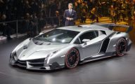 Lamborghini Veneno  45 Car Background Wallpaper
