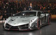 Lamborghini Veneno  56 Widescreen Wallpaper