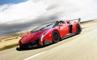 Lamborghini Veneno  61 Wide Wallpaper
