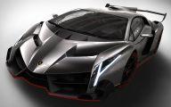 Lamborghini Veneno  66 High Resolution Wallpaper