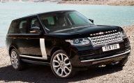 Land Rover Cars 12 Car Desktop Wallpaper
