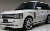 Land Rover Cars 3 Desktop Wallpaper