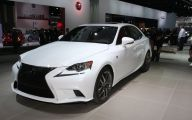Lexus Cars 12 Cool Car Wallpaper