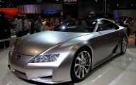 Lexus Cars 32 Cool Car Wallpaper