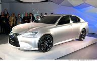 Lexus Cars 5 Free Car Hd Wallpaper