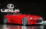 Lexus Cars 7 Wide Wallpaper