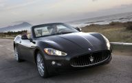 Maserati Car Pictures 10 Background Wallpaper