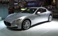 Maserati Car Pictures 8 Cool Wallpaper