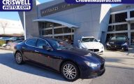 Maserati Ghibli Lease Specials 7 Car Background Wallpaper