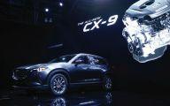 Mazda Cx 9 10 Hd Wallpaper