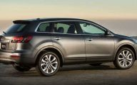 Mazda Cx 9 25 Widescreen Wallpaper