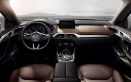 Mazda Cx 9 6 Widescreen Wallpaper