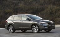 10 Mazda CX 9 Cool Car Wallpapers