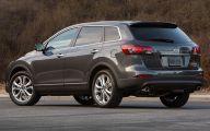 Mazda Cx 9 8 Car Desktop Background