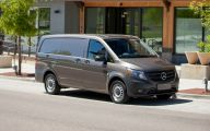 Mercedes Benz Minivan 2016 10 Free Hd Wallpaper