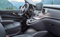 Mercedes Benz Minivan 2016 18 Free Car Wallpaper