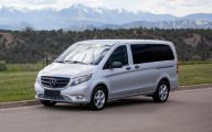 Mercedes Benz Minivan 2016 28 Free Car Hd Wallpaper