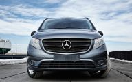 Mercedes Benz Minivan 2016 29 Desktop Background