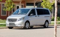 Mercedes Benz Minivan 2016 32 Hd Wallpaper