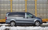 Mercedes Benz Minivan 2016 40 Cool Wallpaper