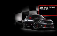 Mini Cooper Gp Wallpaper 25 Wide Car Wallpaper