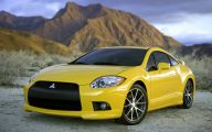 Mitsubishi Eclipse Wallpaper  36 Widescreen Wallpaper