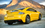 Mitsubishi Eclipse Wallpaper  38 Free Wallpaper