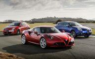 New Alfa Romeo Cars  12 Free Hd Wallpaper
