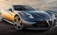 New Alfa Romeo Cars  14 Cool Hd Wallpaper