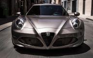 New Alfa Romeo Cars  17 Cool Car Wallpaper