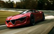 New Alfa Romeo Cars  22 Widescreen Wallpaper