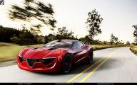 New Alfa Romeo Cars  24 Wide Wallpaper