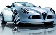 New Alfa Romeo Cars  8 Desktop Background