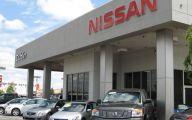 Nissan Dealership 11 Free Wallpaper