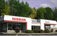 Nissan Dealership 18 Free Hd Wallpaper
