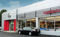 Nissan Dealership 25 Free Wallpaper